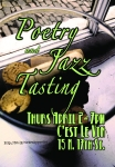Poetry & Jazz Tasting at C'est Le Vin