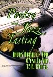 Poetry & Jazz Tasting at C'est Le Vin