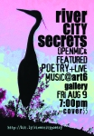 river city secrets this august