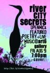 river city secrets this august