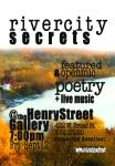 River City Secrets at Henry Street Gallery, September 12 2014