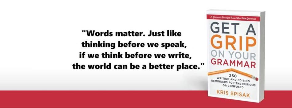 Words Matter RVA banner