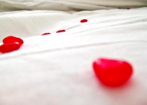 mythological trail of heartbeats